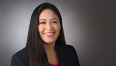 Employment attorney Evelin Bailey