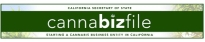 Logo for Cannabizfile